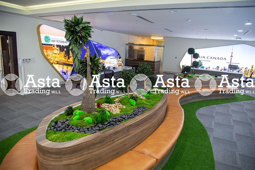 Asta_Trading_Project_TawfeeqTravelAgency